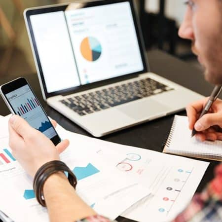 Fire effektive metoder til at øge konverteringen på din hjemmeside
