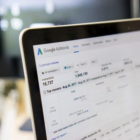 Google Adwords kursus: Lær alle de avancerede teknikker