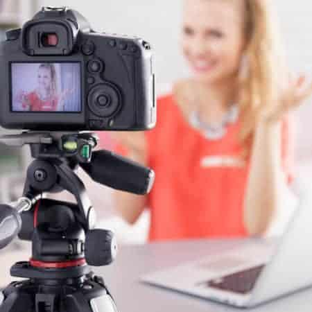 Video kursus: Sådan optager og redigerer du nemt videoer til sociale medier (på din smartphone)