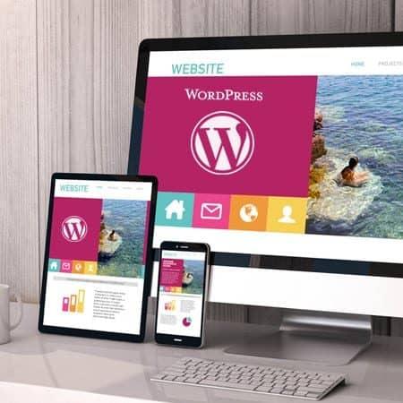 Kom godt i gang med WordPress og lær at opbygge din egen hjemmeside