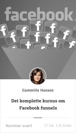 Facebook funnels