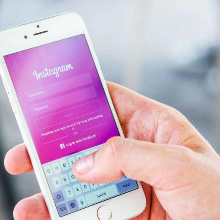 Sådan løber du aldrig tør for indhold at poste på Instagram