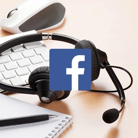 Kundeservice på Facebook: Brilliant kundeservice, der både giver dig tilfredse og nye kunder