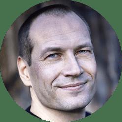 Martin Thorborg - online marketing