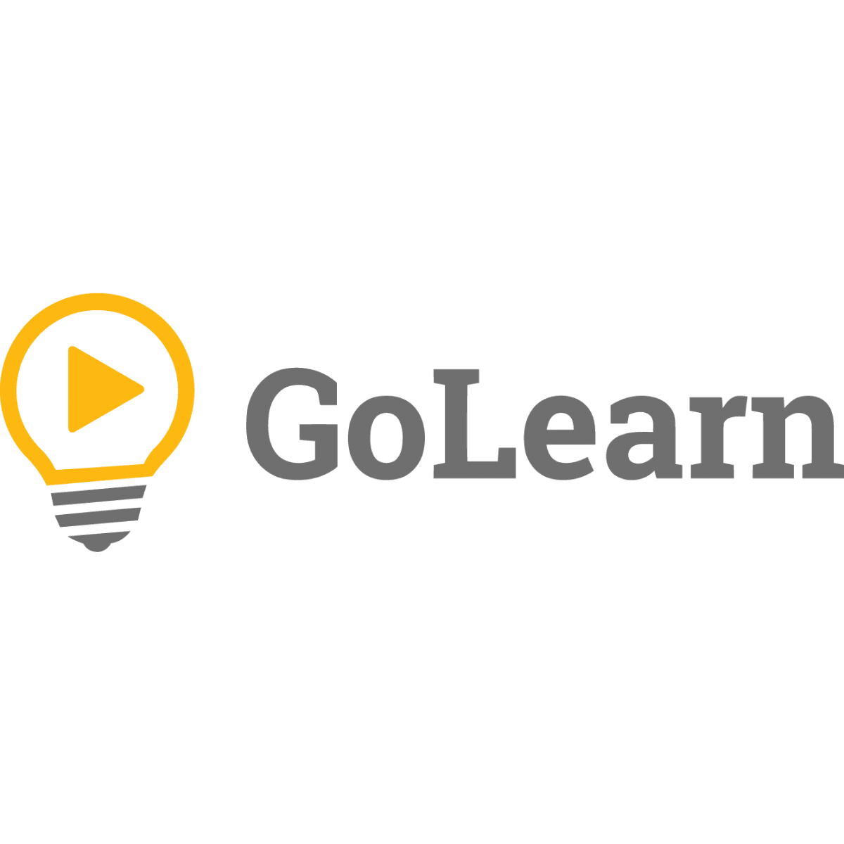 GoLearn logo png lille startup online kurser markedsføring microsoft office