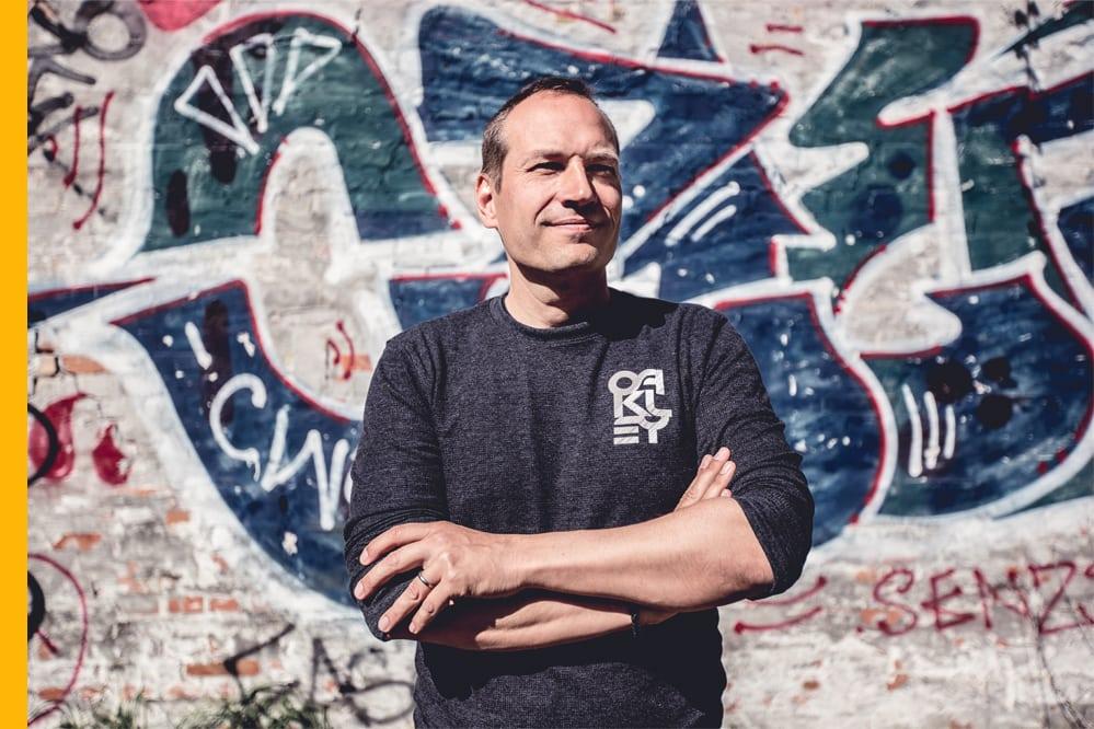 Martin Thorborg investor iværksætter golearn online kurser markedsføring microsoft office ekspert viden e-learning læring presse