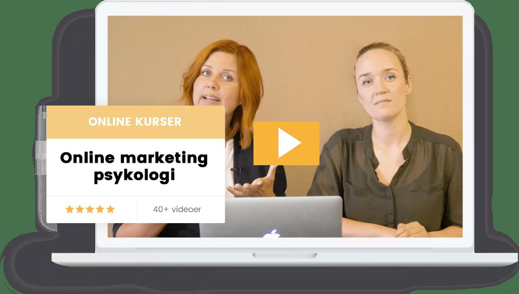 Marketing kurser