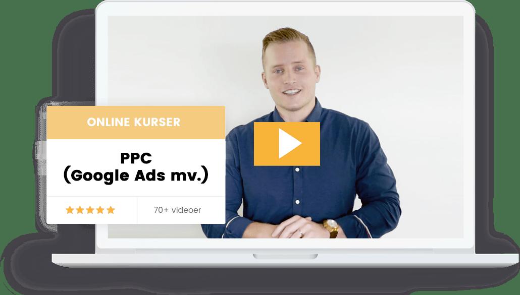 Kurser i Google Ads/Adwords