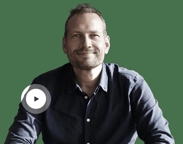 Afspil online kursus Martin Thorborg microsoft office læring