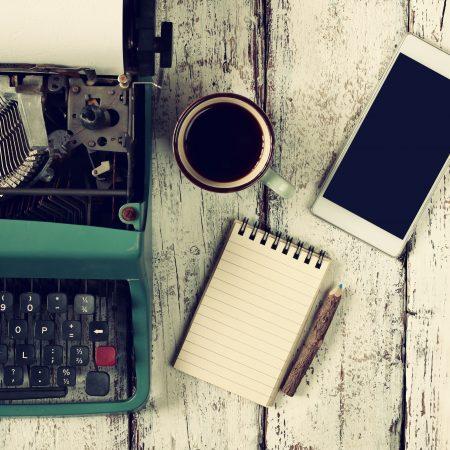 Skriv og sælg: Lær tekstforfatterens hemmelige tricks
