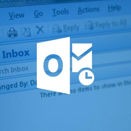 Stressfri Outlook: Sådan får du en tom indbakke hver dag