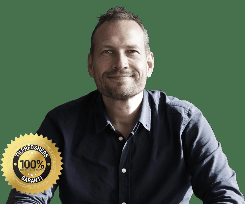 Martin thorborg tilfreds garanti tilfredshedsgaranti online office kursus microsoft læring e-learning