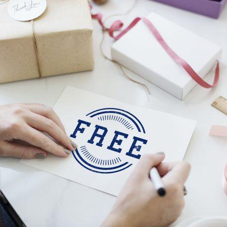 Marketing psykologi: Sådan skaber du en uimodståelig freebie