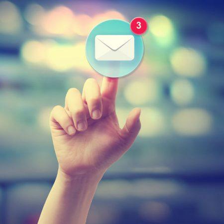 E-mail markedsføring på beastmode: Fra (irrelevante) nyhedsbreve til personaliseret kunderejse