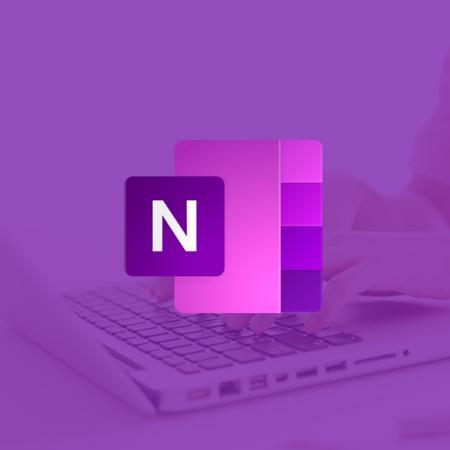 Grundkursus i OneNote: Kom i gang med at bruge den smarte, digitale notesbog