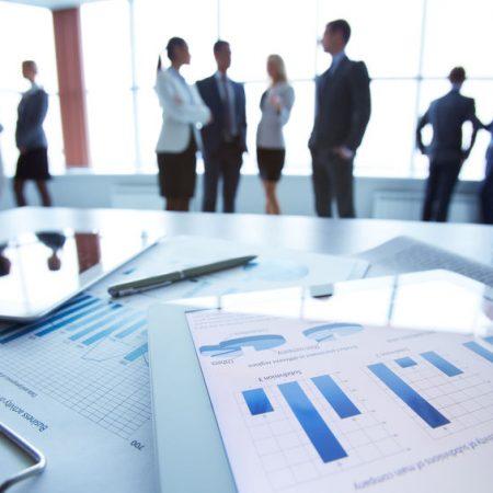 Økonomisk ledelse: Ansættelse og onboarding