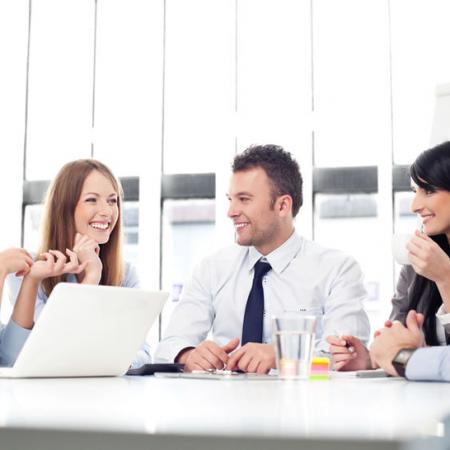 Skab arbejdsglæde i dit team (+ konkrete værktøjer)