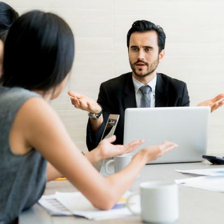 Værktøjskassen til at løse konflikter på arbejdspladsen