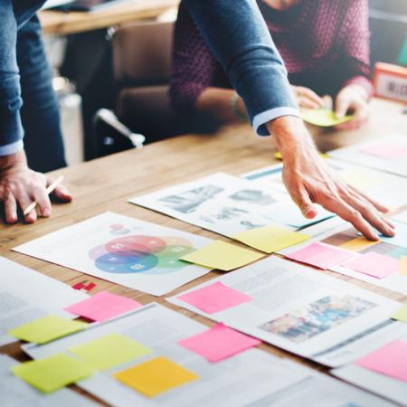 Performance management: Sådan sætter du motiverende mål