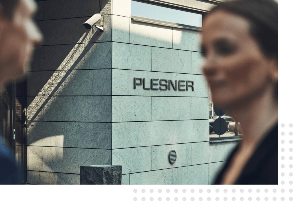 plesner RIGTIGT